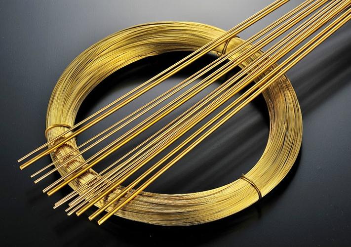 锡黄铜焊丝HS221