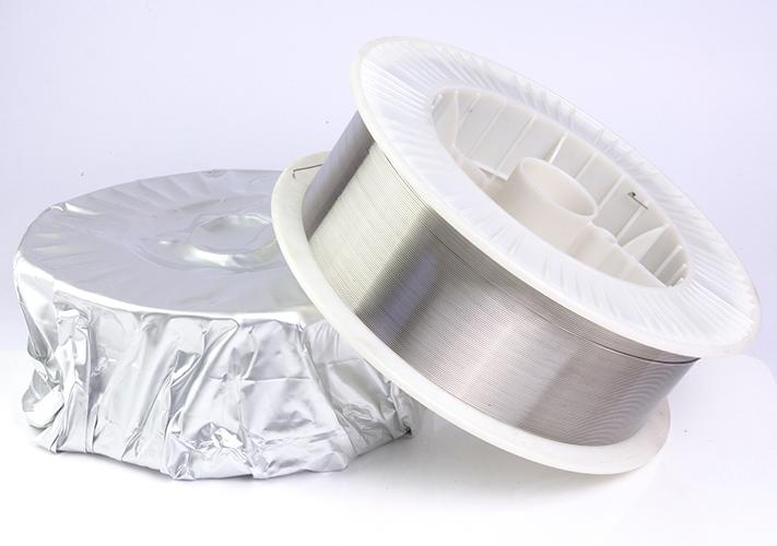 锌白铜焊丝