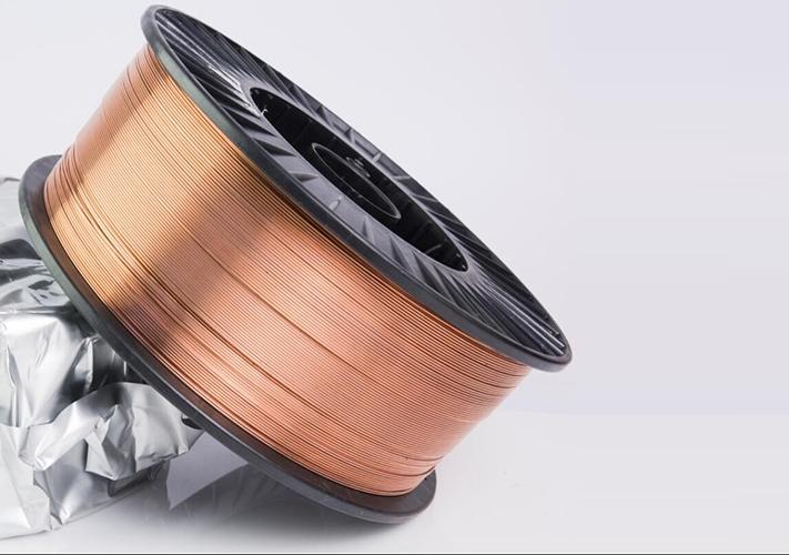 紫铜焊丝HS201