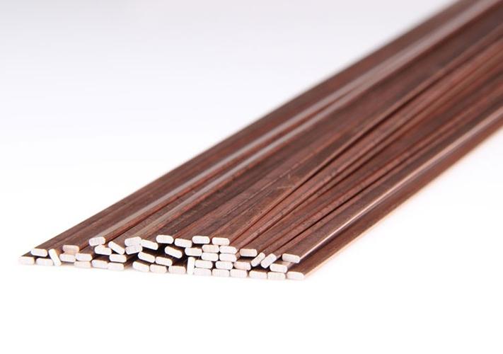 磷铜焊丝(扁)