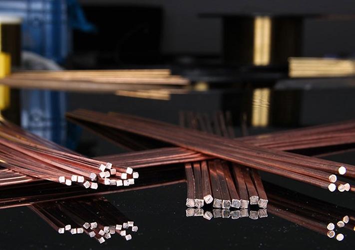 磷铜焊丝(方)