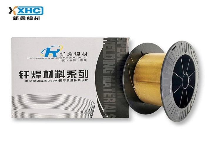 氩弧焊铜焊丝